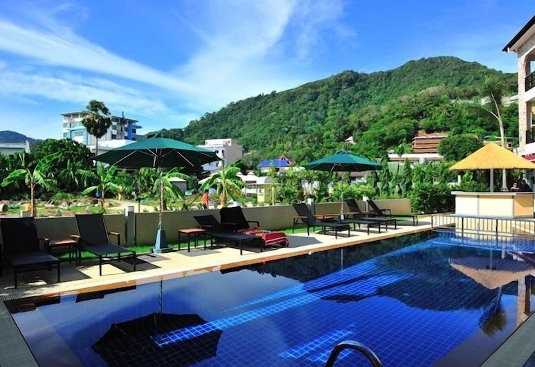 Kata Blue Sea Resort, Karon