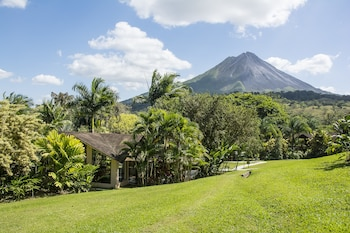 Picture of Arenal Paraíso Resort & Thermo Mineral Hot Springs in La Fortuna