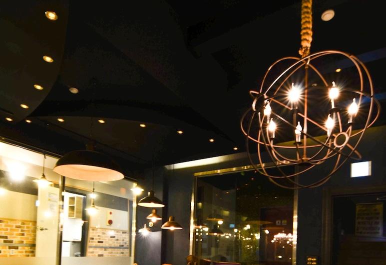 泡菜江南旅館青年旅舍, 首爾, 酒店酒廊