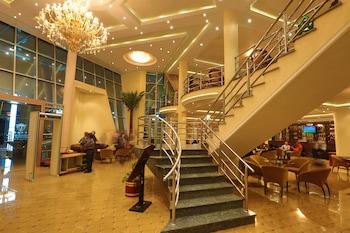 ภาพ Friendship International Hotel ใน แอดดิสอาบาบา