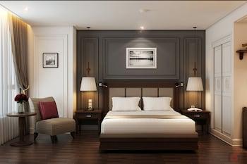 Hình ảnh Khách sạn Hà Nội Pearl tại Hà Nội