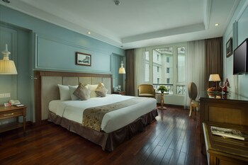 Picture of Hanoi Pearl Hotel in Hanoi