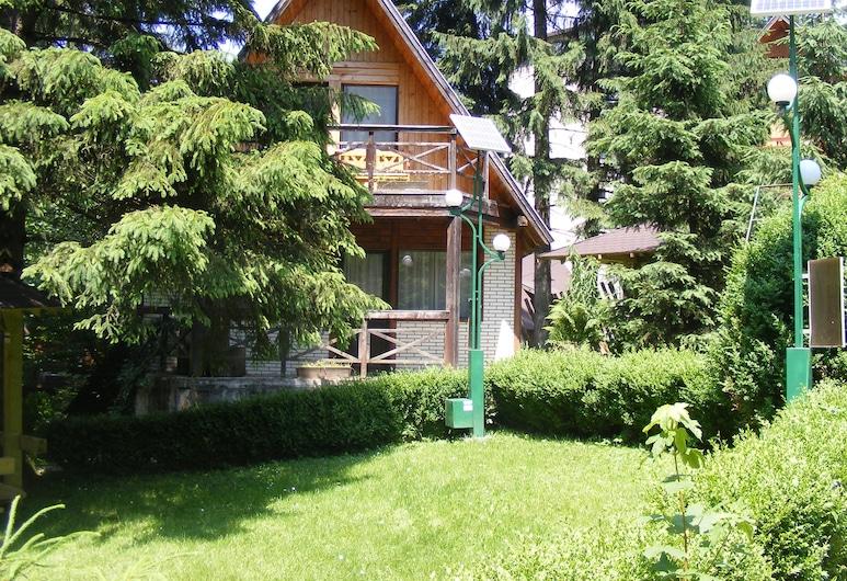 Traveland Family Resort Poiana Brasov, Poiana Brasov, Sodas