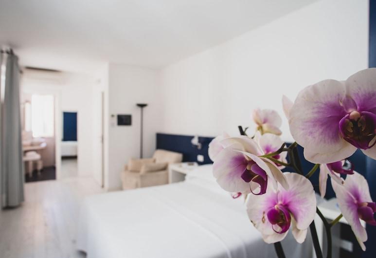 Casa Fola - City Centre Rooms, Verona, Dobbelt- eller tomannsrom – standard, Gjesterom