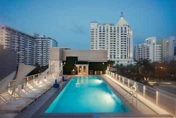 A(z) Iberostar Berkeley Shore Hotel hotel fényképe itt: Miami Beach