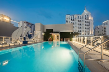 Picture of Iberostar Berkeley Shore Hotel in Miami Beach