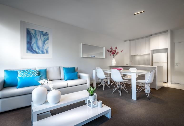 Milano Serviced Apartments, Melburnas