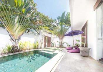 雷吉安水明漾阿內瑪別墅飯店的相片