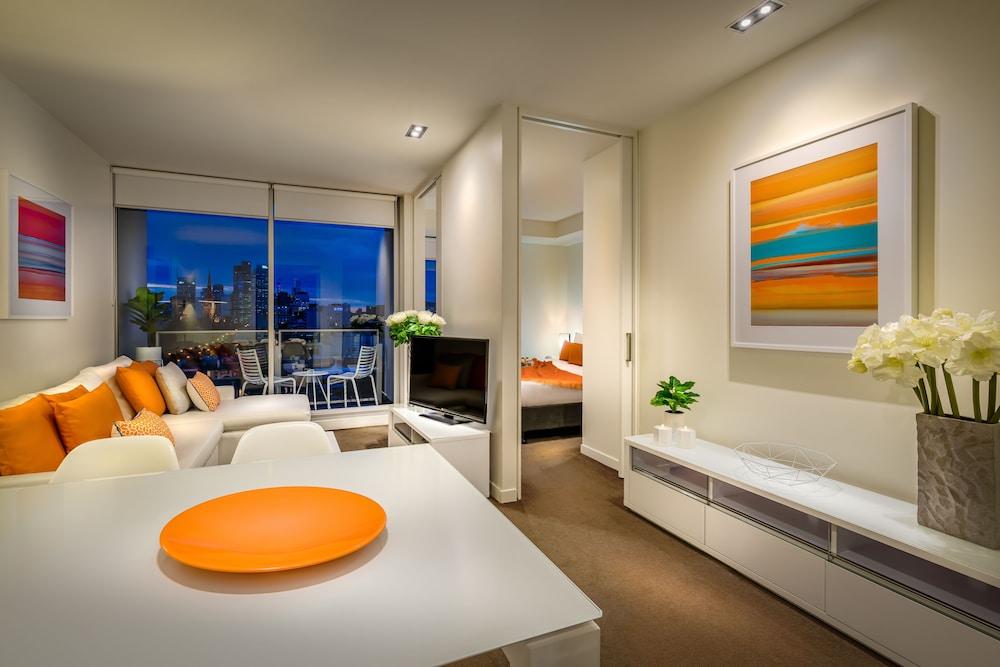 Tribeca Serviced Apartments Melbourne, East Melbourne