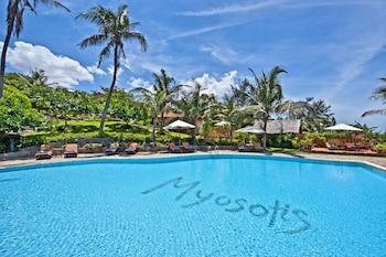 Fotografia do Takalau Resort em Phan Thiet