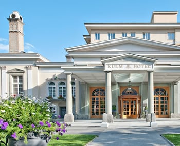 Hotellerbjudanden i St. Moritz   Hotels.com