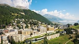 Choose This 2 Star Hotel In St. Moritz