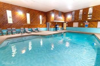 Bild vom Eastern Inn & Suites in North Conway