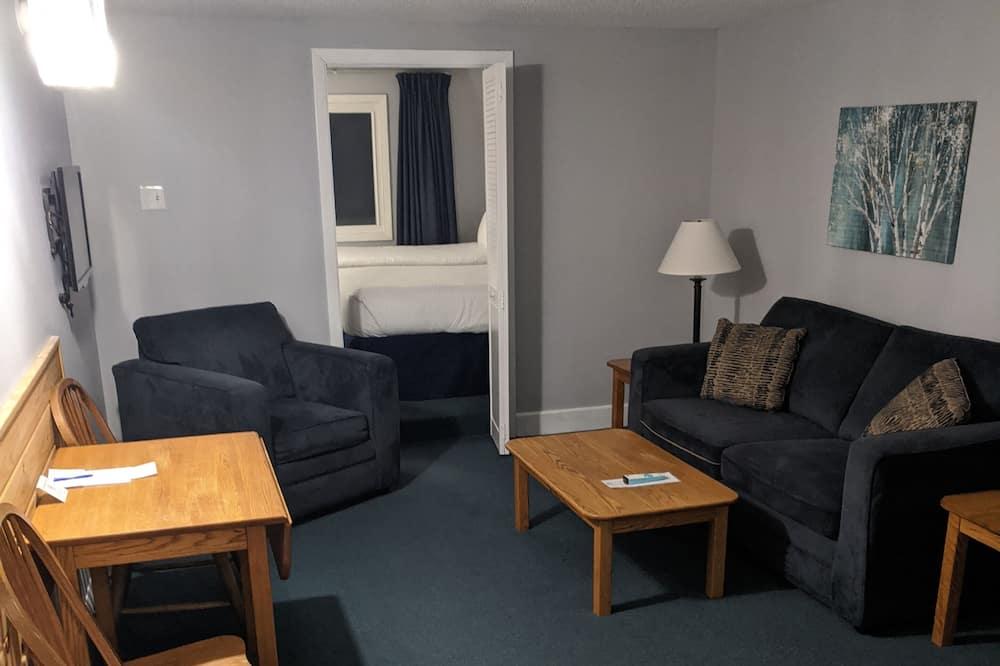 Suite Standard, 1 camera da letto - Soggiorno