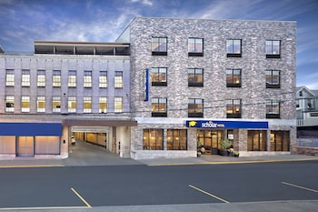 Picture of The Scholar Hotel- Morgantown in Morgantown