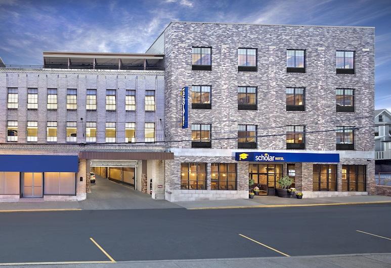 The Scholar Hotel- Morgantown, Morgantown