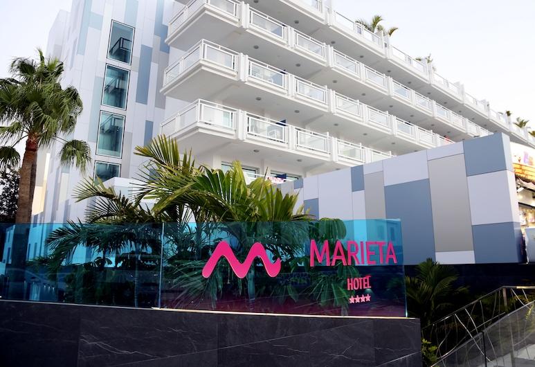 LABRANDA Hotel Marieta - Adults Only, San Bartolome de Tirajana