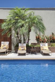 A(z) Windsor Plaza Brasilia hotel fényképe itt: Brasilia