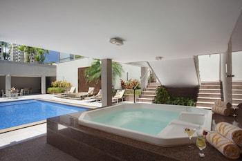 巴西利亞溫莎廣場巴西利亞酒店的圖片
