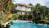 Marigot Bay accommodation photo