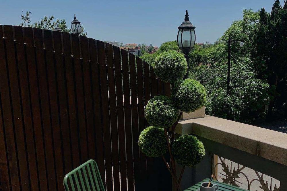 Номер «Делюкс», вид на сад - Номер