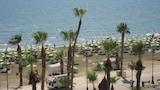 Foto del Palm Sea Beach Holiday Apts en Larnaca