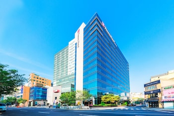 Picture of Tmark Hotel Myeongdong in Seoul