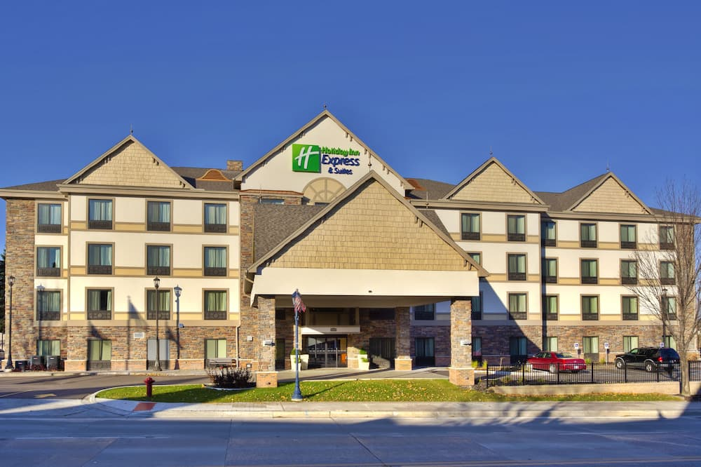 Holiday Inn Express Hotel & Suites Frankenmuth, an IHG Hotel