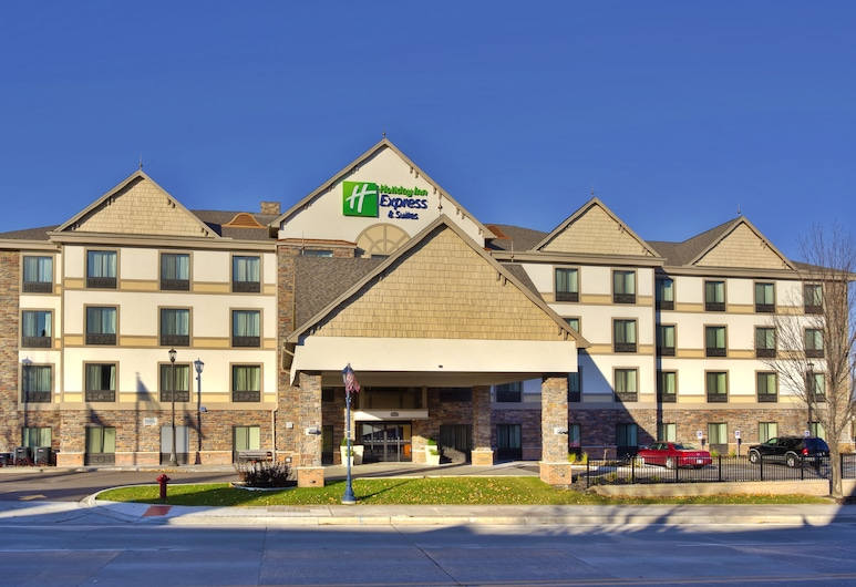 Holiday Inn Express Hotel & Suites Frankenmuth, an IHG Hotel, Frankenmuth