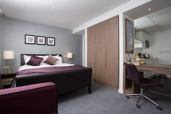 Picture of Staybridge Suites Birmingham in Birmingham