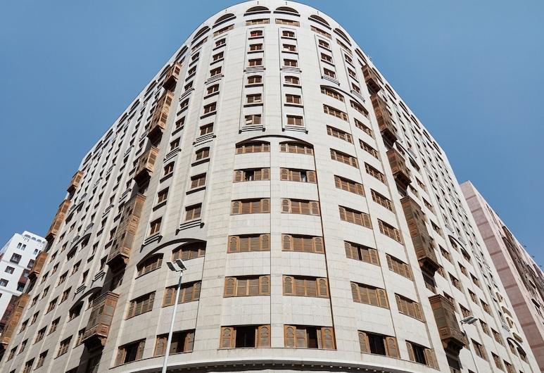 Dallah Taibah Hotel, Medina