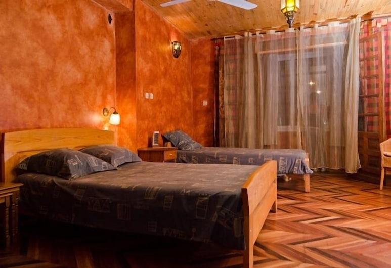 Hôtel Vahiny, Antananarivo, Phòng 3 Tiêu chuẩn, Phòng