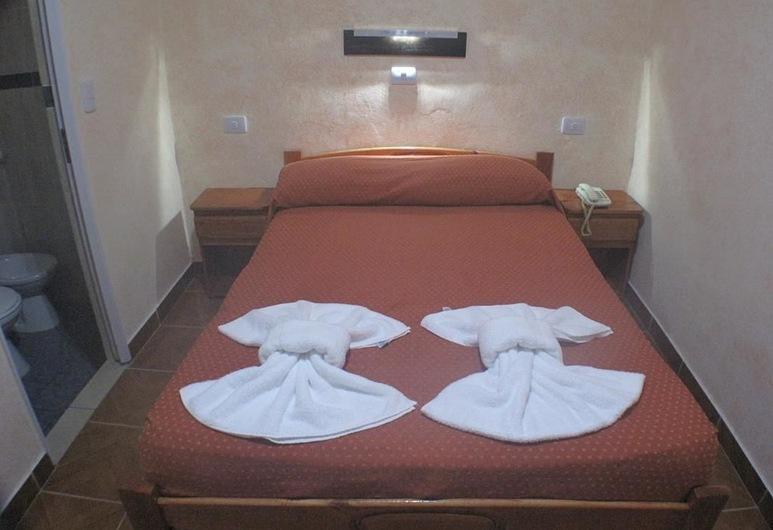 Los Cedros Hotel, Buenos Aires, Yhden hengen huone, Vierashuone