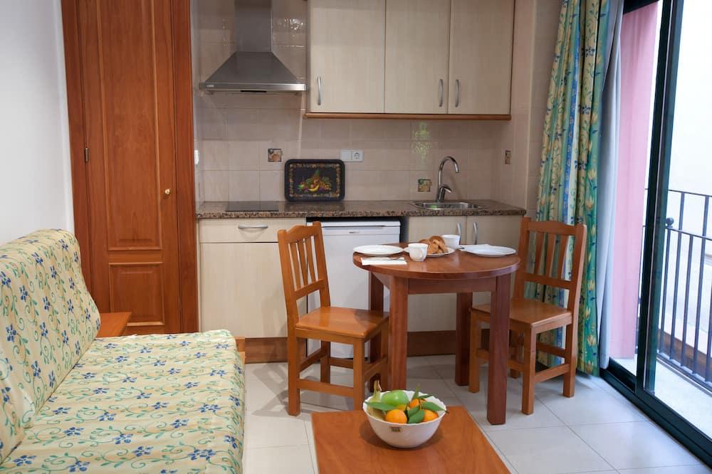 Apartamentai (6 people) - Kambarys