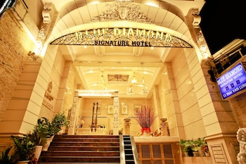 Picture of Blue Diamond Signature Hotel in Ho Chi Minh City