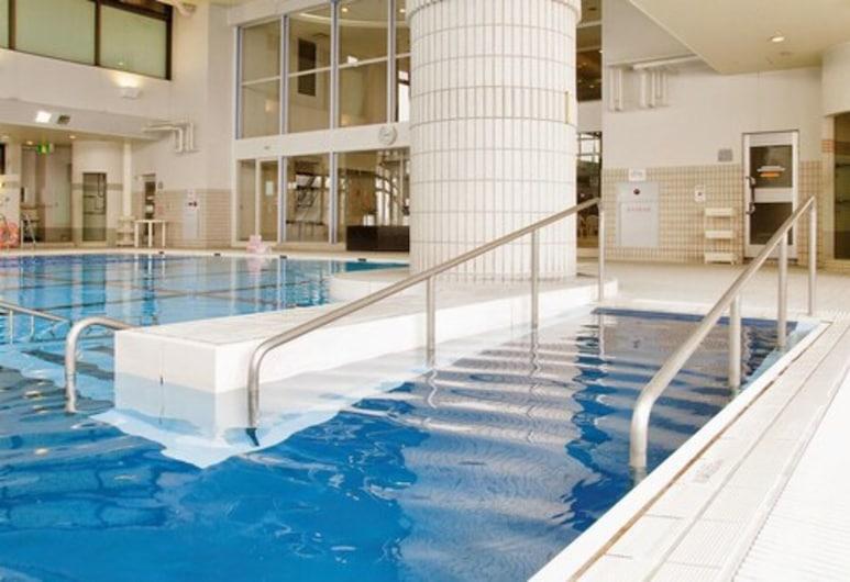 Hotel Niseko Alpen, Kutchan, Indoor Pool