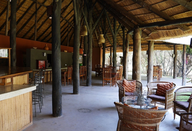 Munga Eco-Lodge, Livingstonas