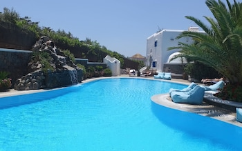 Picture of Iro's Boutique Hotel in Mykonos