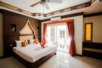 巴東巴農潘芭東廣場酒店的圖片