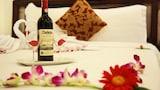 Vyberte si hotel typu v romantickém stylu ve městě Da Nang a rezervujte si pobyt online