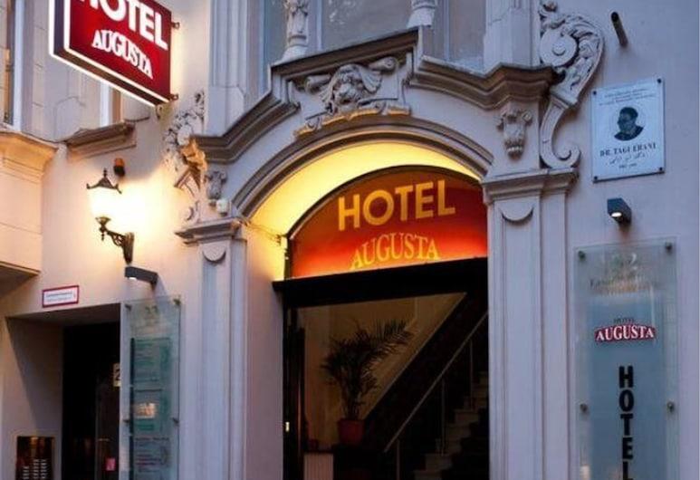 Hotel Augusta, Berlīne