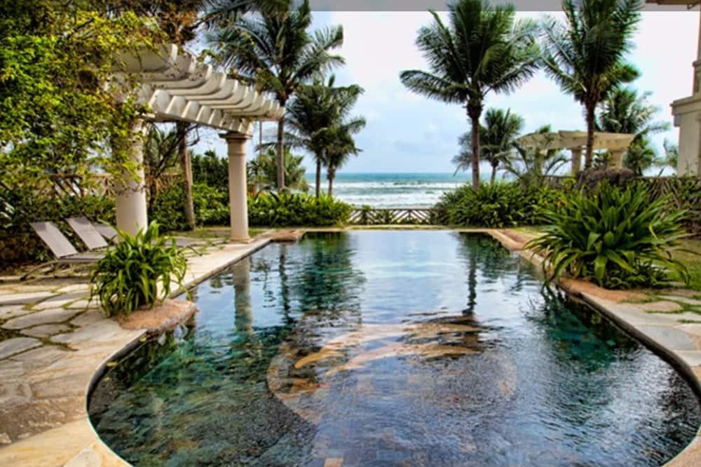 別墅, 3 間臥室, 私人泳池, 海濱 - 沙灘/海景