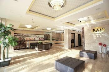 Bild vom Kay Hotel in Da Nang