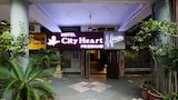 Book this In-room accessibility Hotel in Chandigarh