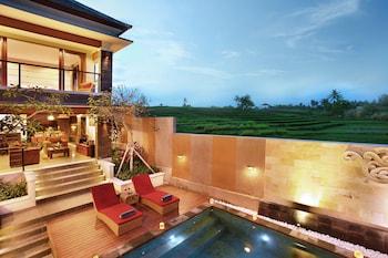 Bild vom The Kryamaha Villas in Tabanan
