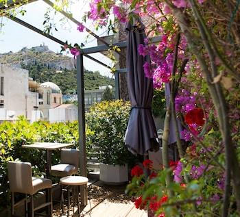 Gambar Athens Way di Athens