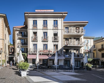 Choose This 3 Star Hotel In Menaggio
