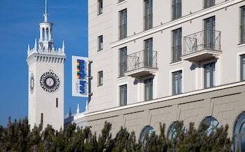Picture of Park Inn by Radisson Sochi City Centre in Sochi