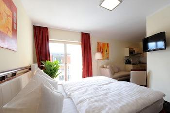 Bild vom  AppartementHotel SchlafGut Leipzig in Leipzig