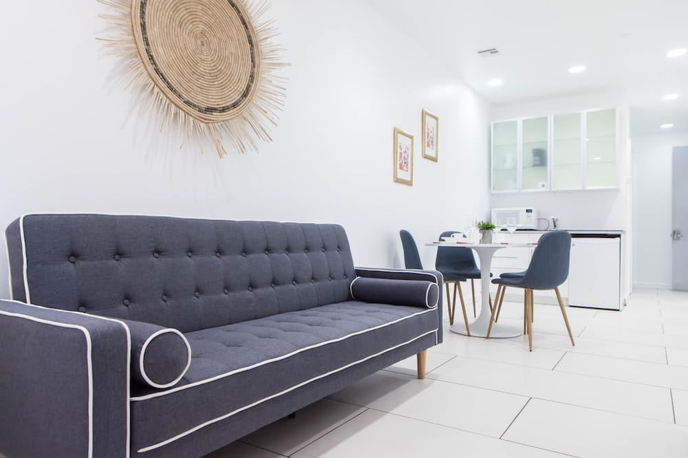 Suite Premium, terrasse - Photo principale